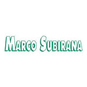 Marco Subirana