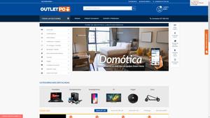 Web OUTLET PC